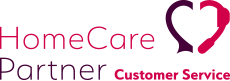 HomeCarePartner - Customer Service Bad Schwartau - Lübeck